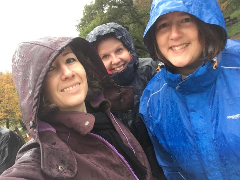 Walk, Derbyshire, walking, hiking, walking for wellbeing, wellbeing, mental health, rain, rainy day, weather, friends, Belper, aromatherapy, massage, health, dogs, dog walking